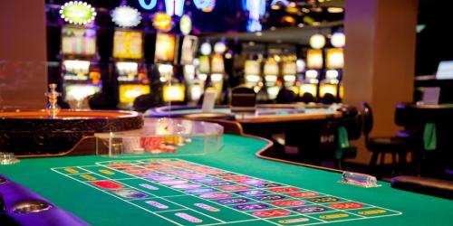 Rhode Island Golf and Casinos