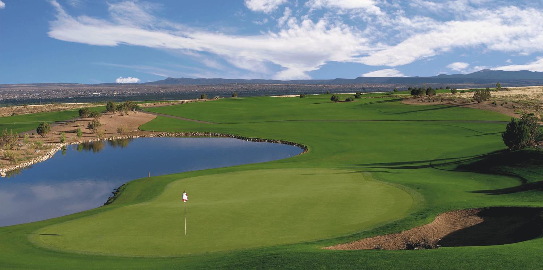 Sandia Golf Club