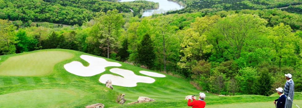 Champions Stay and Play Package - Big Cedar Lodge, Branson, MO