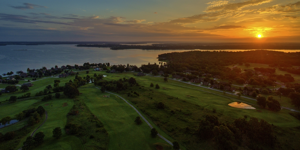 Patricia Island Country Club Offers Overnight Packages at Indigo Sky Casino